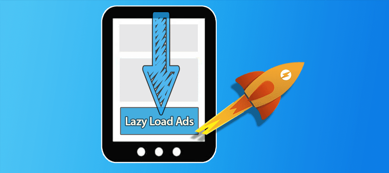 How to Lazy Load ads on your WordPress Site