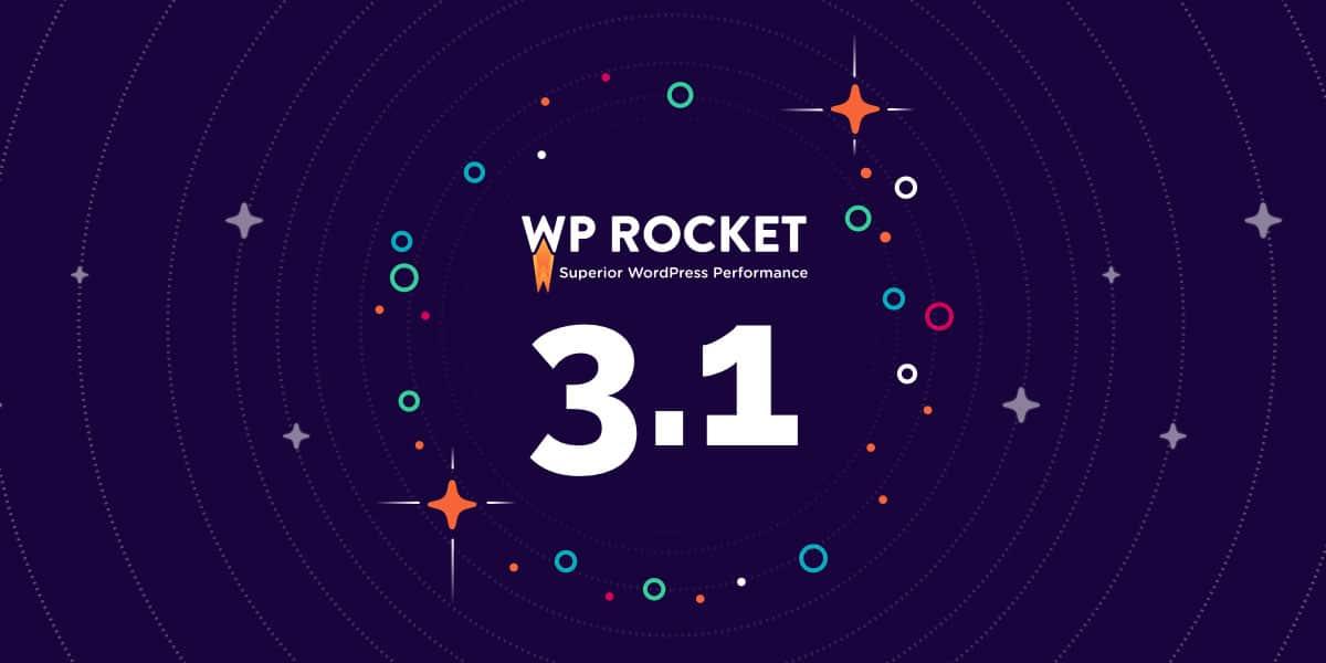 WP Rocket 3.1