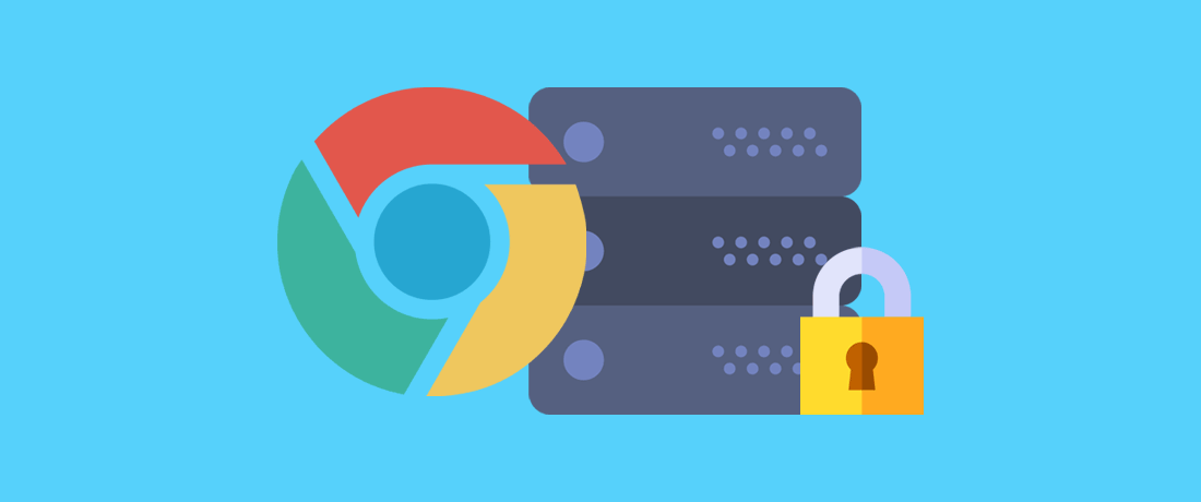 How to Set up a Chrome Proxy Server
