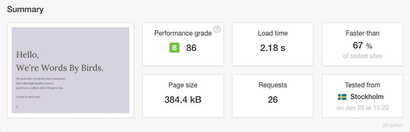 Pingdom vs GTmetrix vs WebPagetest: How Are They Different?