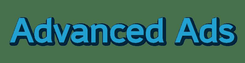 Advanced Ads Logo