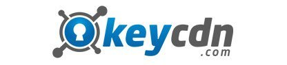 KeyCDN Logo